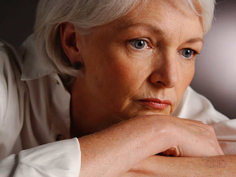 Давление при климаксе у женщин симптомы что делать