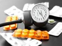 Современные препараты от давления без побочных эффектов