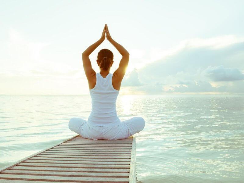 Йога при гипертонии самостоятельные занятия видео