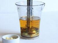 Настойка чеснока от атеросклероза сосудов: рецепты настойки и лечение народными методами