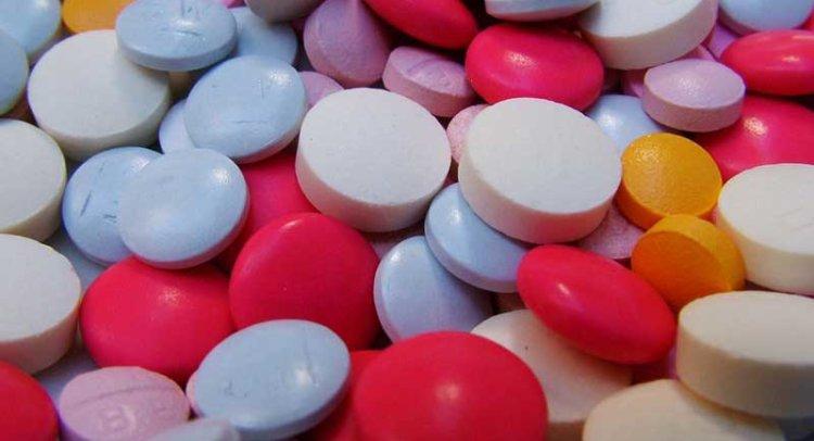 Список таблеток от давления без побочных эффектов: от ...