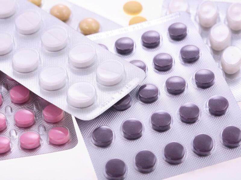 Какие лекарства можно принимать при пониженном давлении